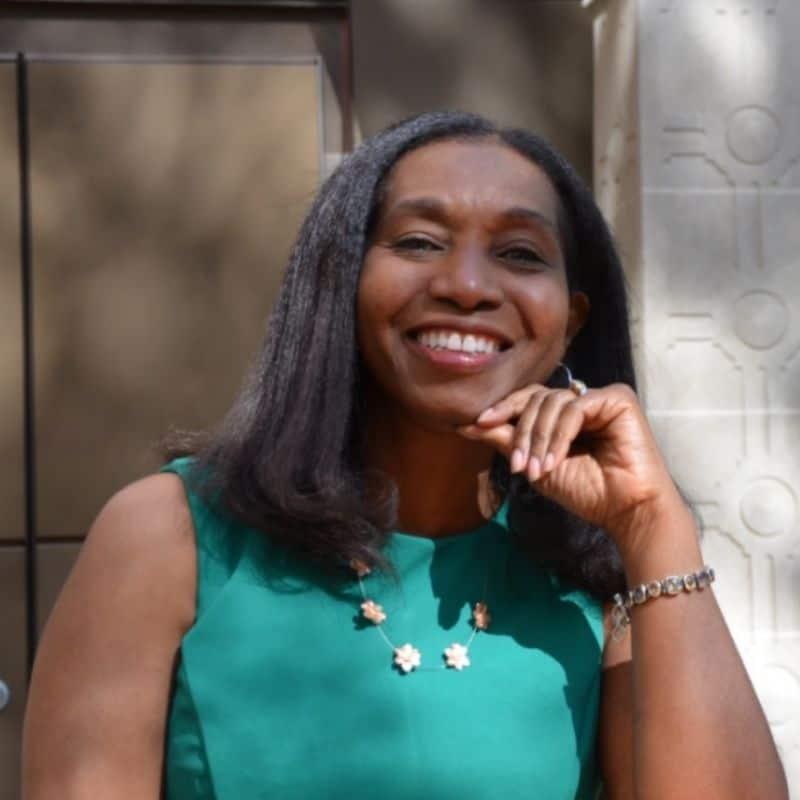 Lily Marcelin Executive Director