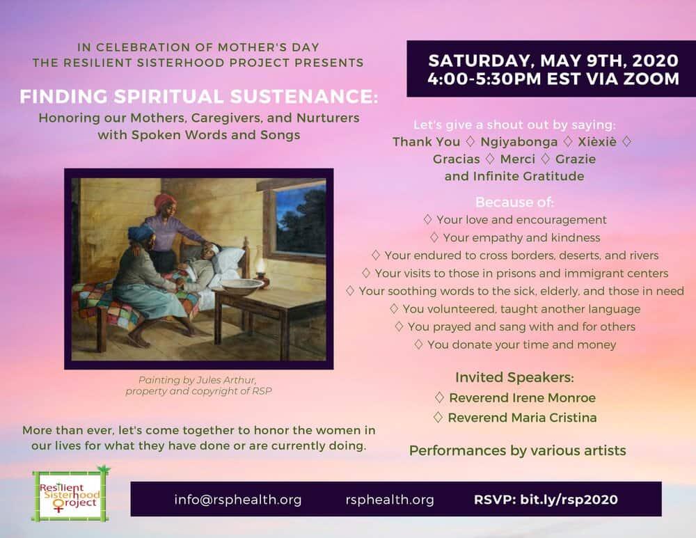 FINDING+SPIRITUAL+SUSTENANCE