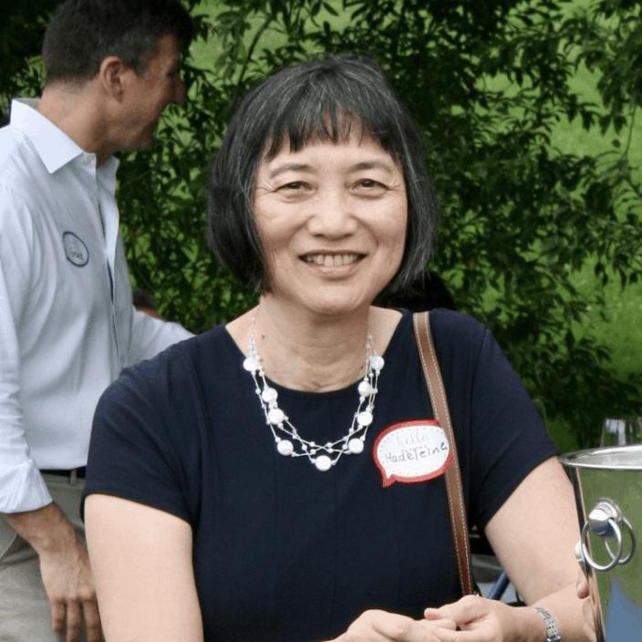Madeleine Otani Oldman