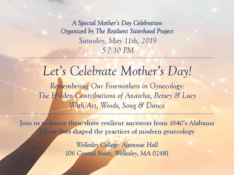 Remembering+our+Foremothers+in+Gynecology