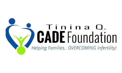 tinina q cade foundation infertility